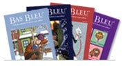 Request a Bas Bleu Catalog