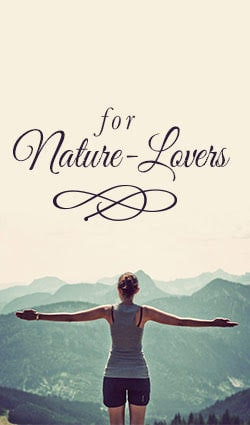 Gifts for Nature Lovers