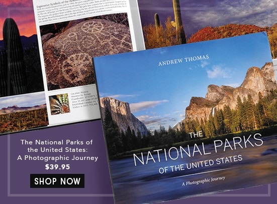 National Parks of the U.S.