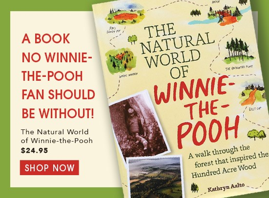 The Natural World of Winnie-the Pooh