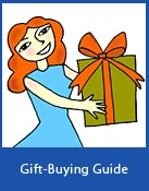 Gift Buying Guide