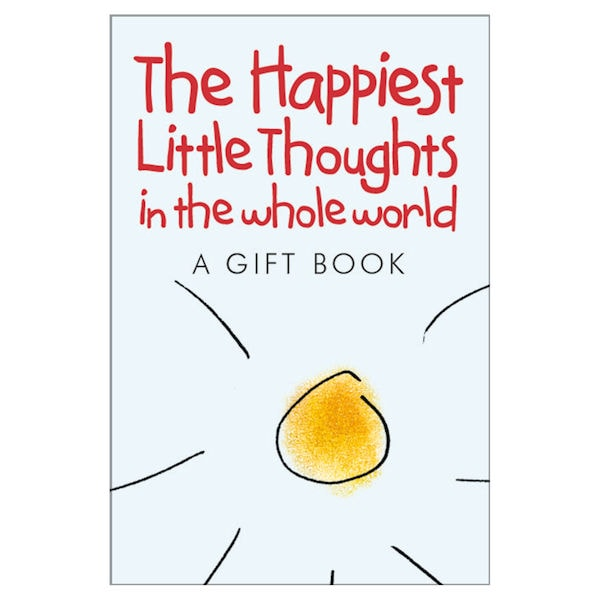 Miniature Book: Happiest Little Thoughts in the World