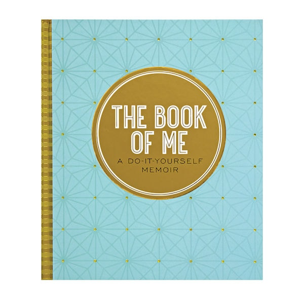 The book of me a do it yourself memoir at bas bleu um6532 the book of me a do it yourself memoir solutioingenieria Images