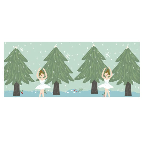 Musical Pop Up Nutcracker Greeting Card