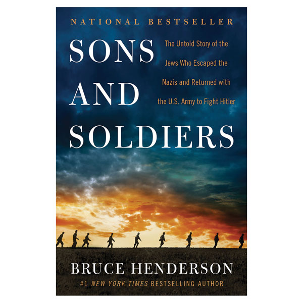 A Son of War: A Novella and Stories (Soldiers Return, Book 2)