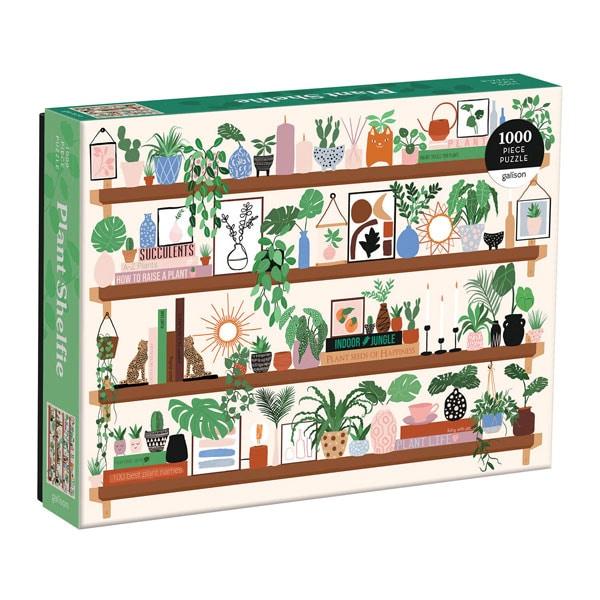 plant shelfie puzzle