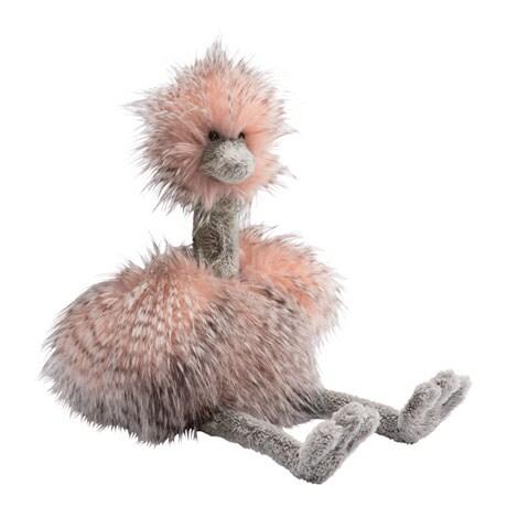 Jellycat Soft Plush Odette Ostrich