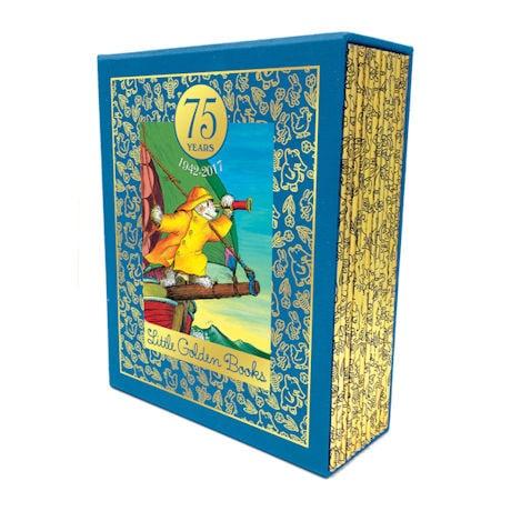Seventy-Five Years of Little Golden Books Set