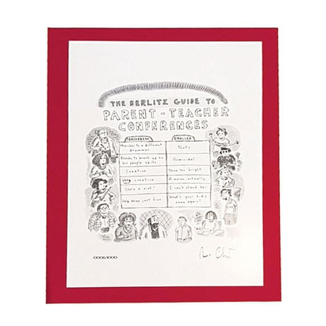 The New Yorker Encyclopedia of Cartoons: Deluxe Edition