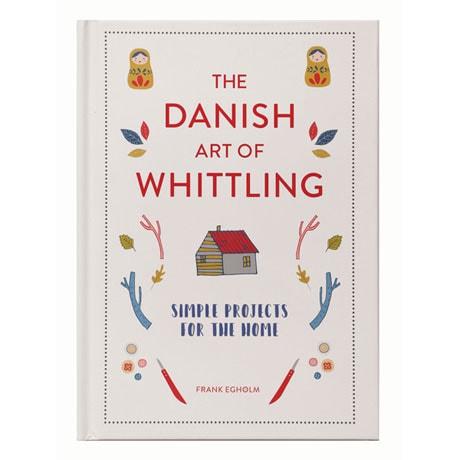 Danish Art of Whittling