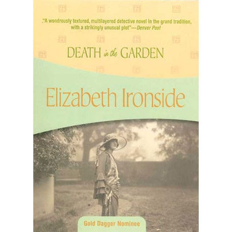 Death in the Garden