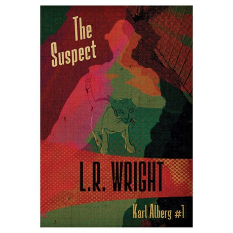 Karl Alberg: Suspect, The