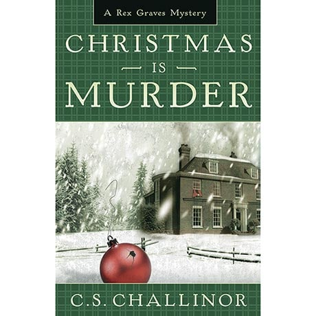 Rex Graves #1: Christmas Is Murder