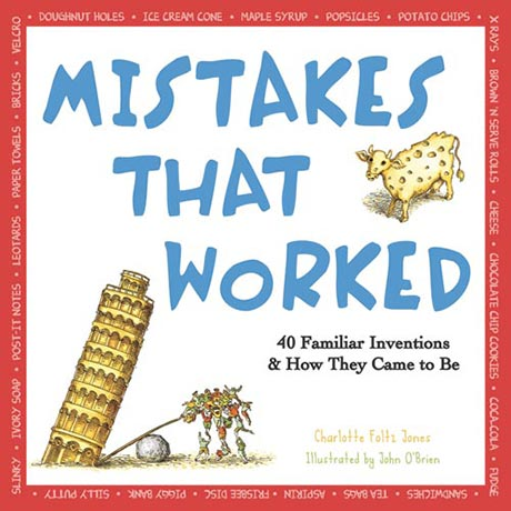 Mistakes That Worked (pb)