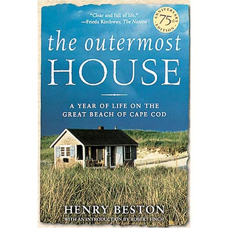 The Outermost House (PB)