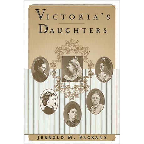 Victoria's Daughters