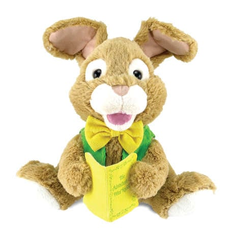 Adventures of Peter Rabbit Storytime Bunny