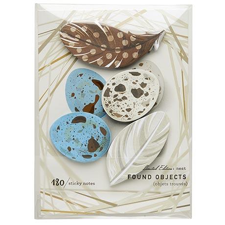 Found Objects: Nest