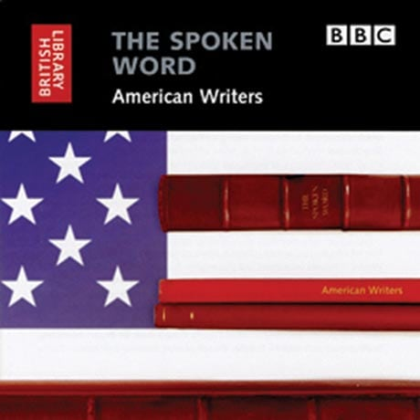 The Spoken Word: American Writers CD Set