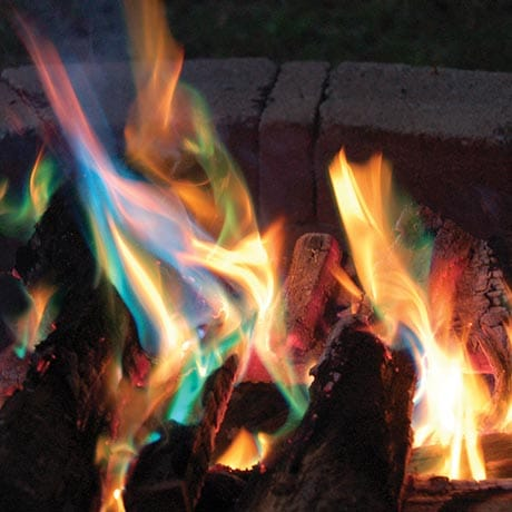 Magic Fire Sticks