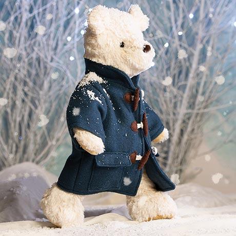 Darcy Duffle Coat