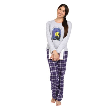 I Read Past My Bedtime Pajamas - Long Sleeve