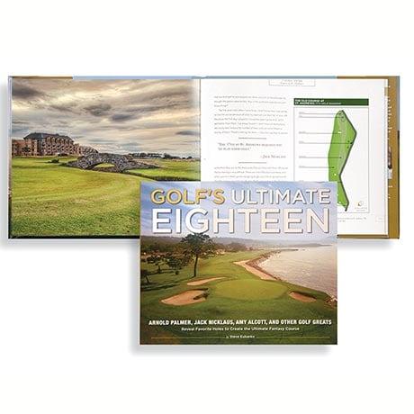Golf's Ultimate Eighteen