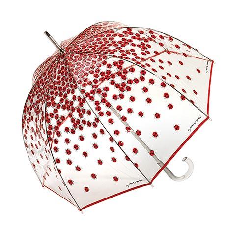 Charley Harper Lady Bug Umbrella