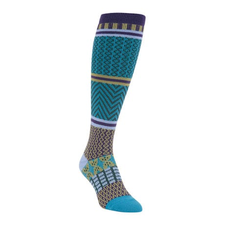 World's Softest Socks® - Peacock