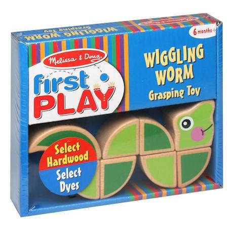 Wiggle Worm