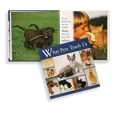 What Pets Teach Us