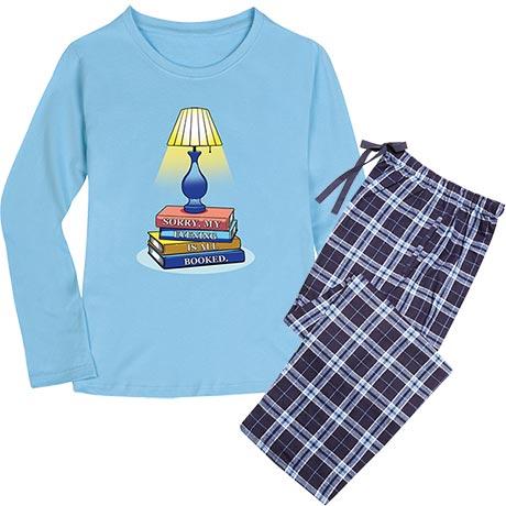 All Booked Pajamas