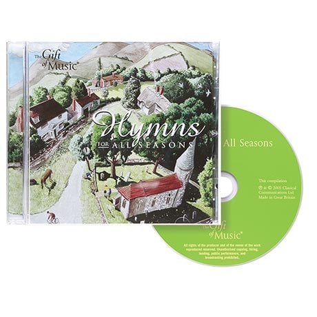 Hymns for All Seasons CD