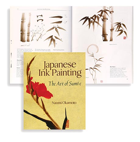 Japanese Ink Painting: The Art of Sumí-e