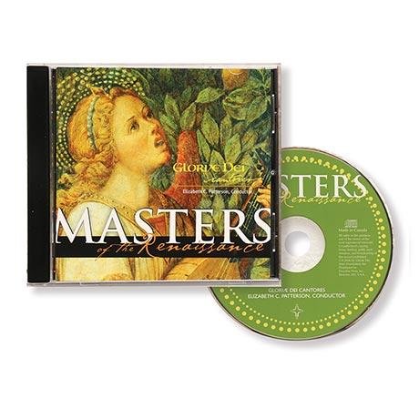 Music of the Renaissance CD Set