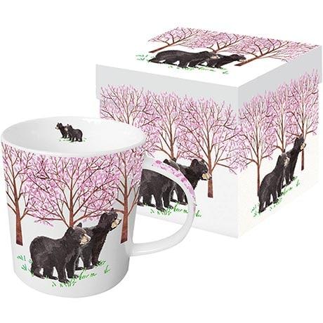 Hyde Park Bear Cubs Mug