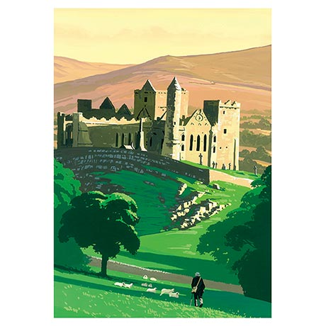 Brian Sweet Ireland Note Cards