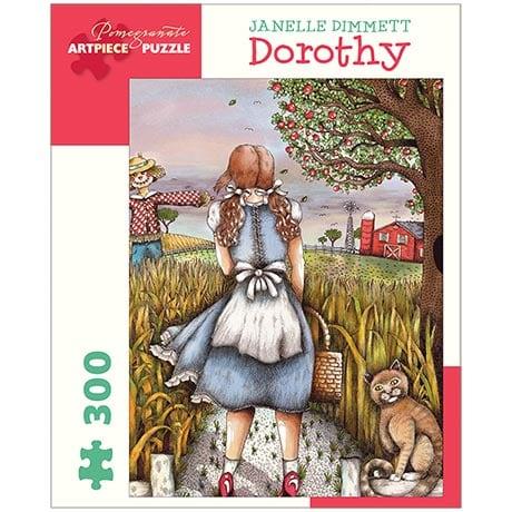 Dorothy Puzzle