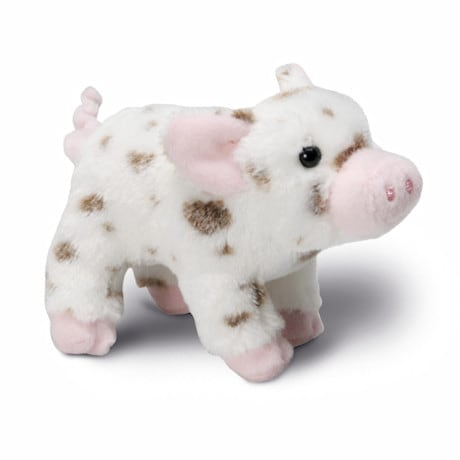 Pocket Piggies: Colors! and Piggy Plush