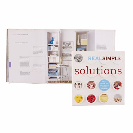 <i>Real Simple</i> Solutions