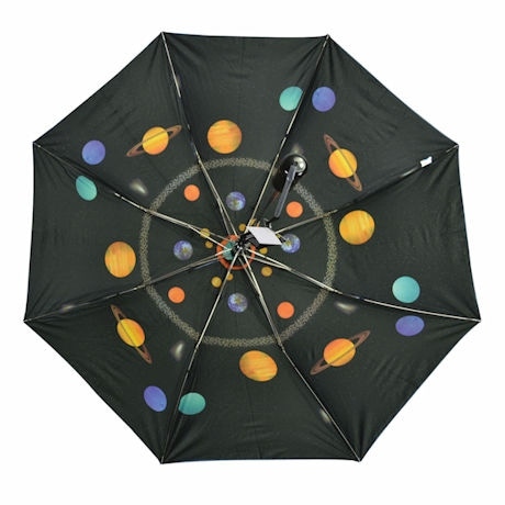 Solar Star Umbrella