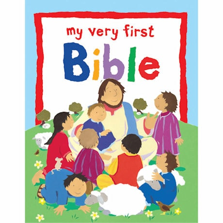 My Very First Bible/My Very First Prayers