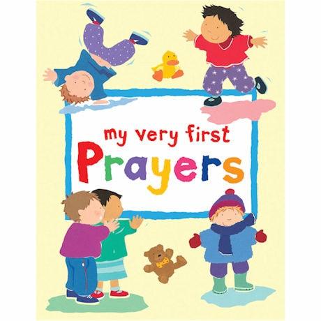 My Very First Bible/My Very First Prayers