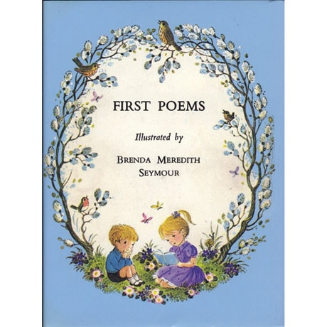 Collection of Firsts - First Poems
