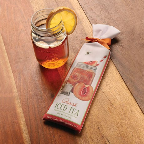 Old Fashioned Iced Tea Pouches - Peach