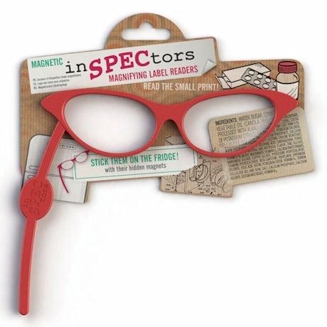 Magnetic InSPECtors