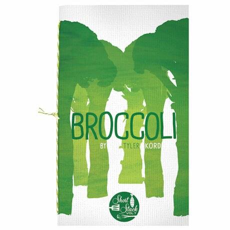 Short Stack Cookbooks - Broccoli