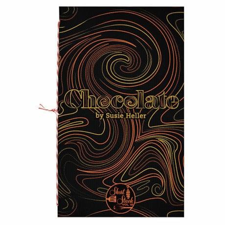 Short Stack Cookbooks - Chocolate