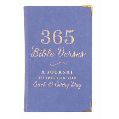 365 Bible Verses Journal