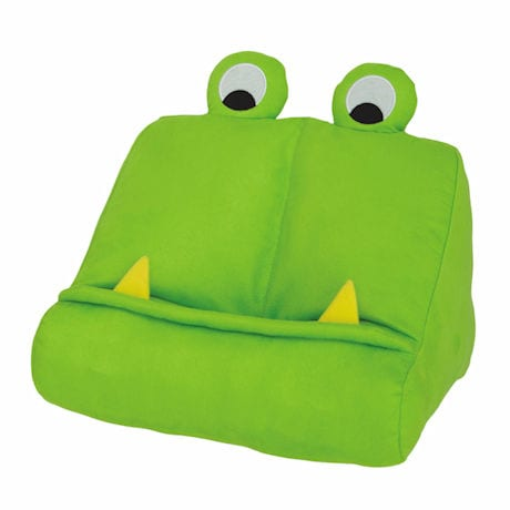 Book Monster Book Pillow
